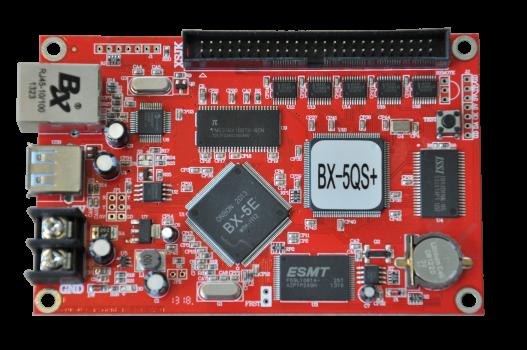 BX-5QS+