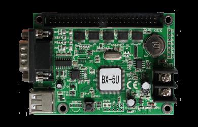 BX-5U